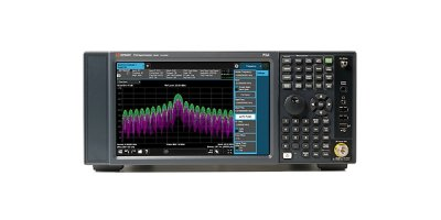 Model X-Series - Signal Analyzers