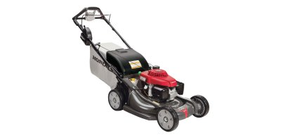 Model HRX217VLA  - Lawn Mowers