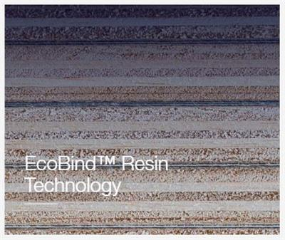 EcoBind - Resin Technology