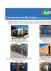 AdEdge - Commercial and Municipal Systems Up to 3,000 gpm Datasheet