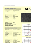 AD26 Media Technical Specifications - Brochure