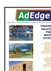 AdEdge Corporate Profile Brochure
