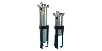 AdEdge - General Filtration Systems