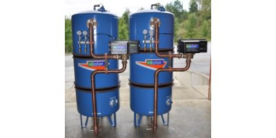 AdEdge - Model EPA  - Modular Filtration Water Systems