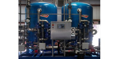 AdEdge - Integrated Water Filtration Treatment Systems