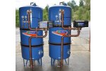 AdEdge - Modular Filtration Water Systems
