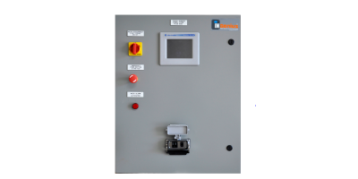 AdEdge - Model InGenius - Main Control Panels