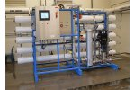 AdEdge - Reverse Osmosis Treatment Systems (ROTS)