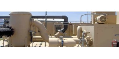 Water Treatment in Soil and Groundwater Contamination