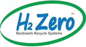 AdEdge - Model H2Zero - Backwash/Recycle Systems