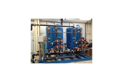 AdEdge - Refurbishments & Retrofitting Water Treatment Services