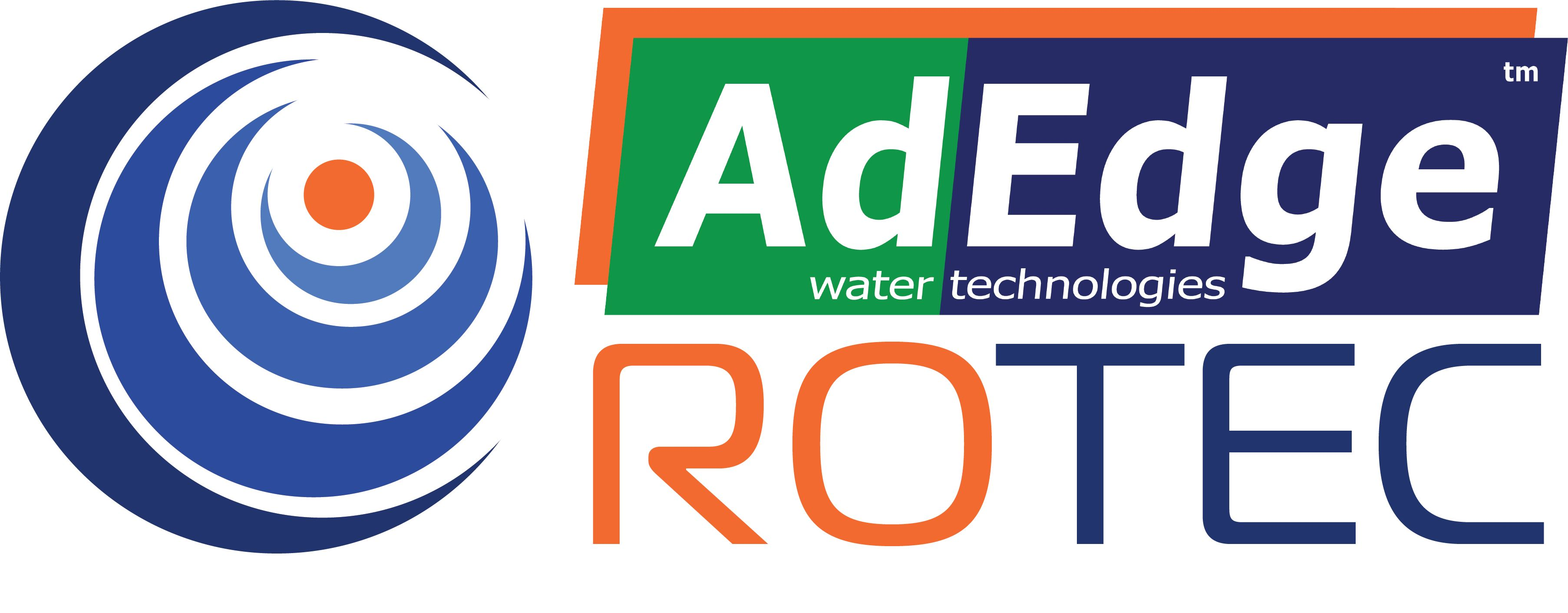 AdEdge-Rotec - Ultra-High Recovery Flow Reversal Reverse Osmosis Systems
