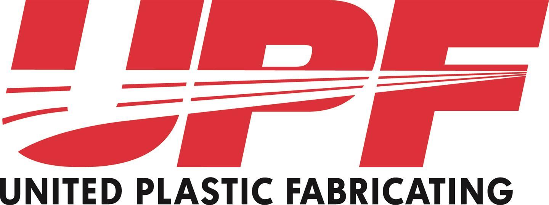 United Plastic Fabricating logo