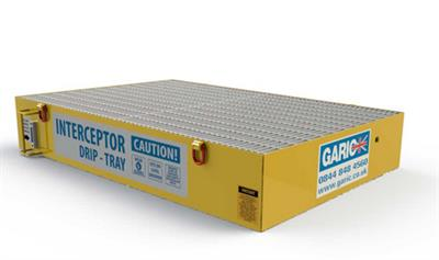 Garic - Interceptor Drip Tray