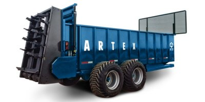 Artex - Model SBX600 - Tractor Pulled Manure Spreaders