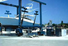 Patented Waste Water Recovery System for Marine Refinishing Industry - Waste and Recycling - Recycling Systems
