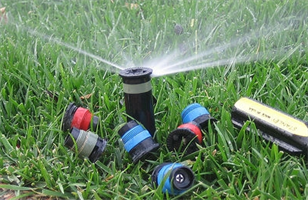 Water Conservation Services