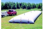 Manure Storage Slurry Bag