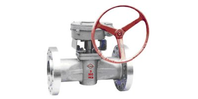 ZGXH - Model SPV API 01 Hits: 8 - Sleeved Soft Sealing Plug Valves