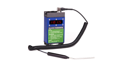 GLA - Model M750 Series - Thermometer