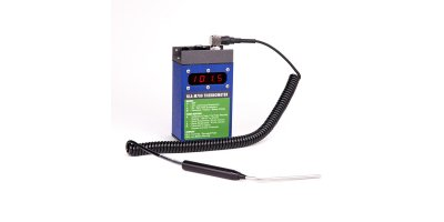 GLA - Model M700 Series - Thermometers