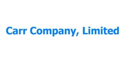 Carr Company, Ltd.