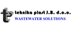Tehnika plast J.B. d.o.o - Mechanical Installation of Water / Wastewater Equipment