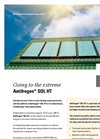Antifrogen - Model SOL HT - Solar Heat Transfer Fluids Brochure