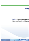 BaSYS - Innovative software - Brochure