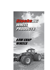 Stocks - Row Crop Wheels Brochure