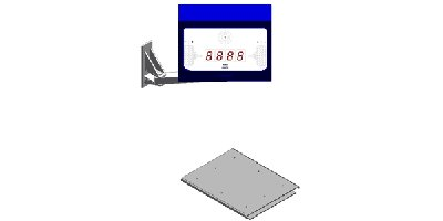 Model SP 110 - Sideslip Tester
