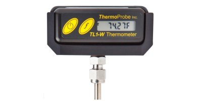 Model TL1-W - Digital Portable Stem Laboratory Thermometer