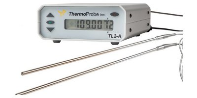 Model TL2-A - Precision Bench Top Laboratory Reference Thermometer