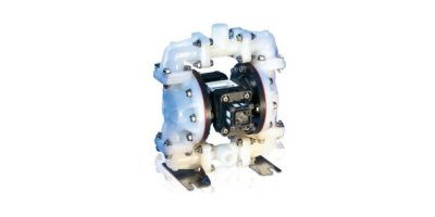 Duodos - Air-Operated Diaphragm Pump