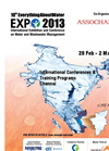 10th EverythingAboutWater Expo Conferences & Training Programs