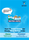 India Water Expo 2014