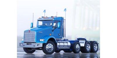 Kenworth - T800 - Vocational Trucks - Truck by Kenworth
