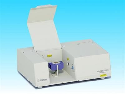 Interspec - Model 200-X - FTIR Bench Top Spectrometer