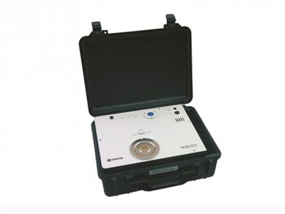 Interspec - Model 300-X - Portable FTIR Spectrometer