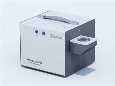 Interspec - Model 311 - Compact Liquids FTIR Spectrometer