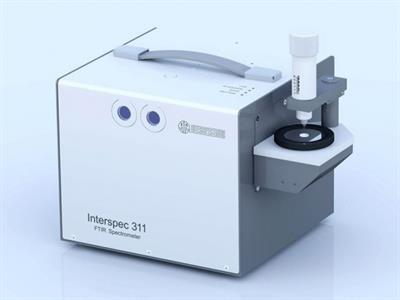 Interspec - Model 311 - Compact Solids FTIR Spectrometer