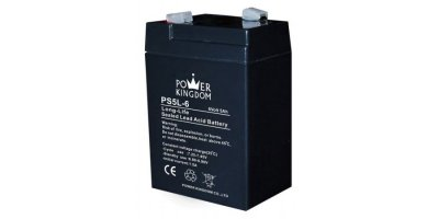 Model Long Life Series - Lead Acid Battery for Solar Power and Wind Power Systems