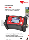 Lecksucher - Model LS 01 - Acoustical Leak Detection System - Datasheet