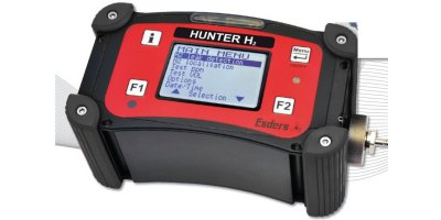 HUNTER - Model H2 - Gas Detection Device