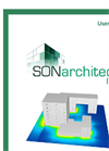SONarchitect - Sound Insulation Calculation Software User Manual
