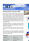 Post Remediation Verification Flyer