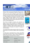 Indoor Environmental Quality Flyer