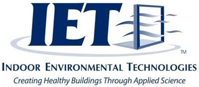 Indoor Environmental Technologies (IET)