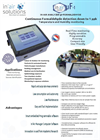 Formaldehyde - Indoor & Outdoor Air Monitoring Analyzer Brochure