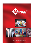 Marpol Abrasive and Polishing Company - Catalogue